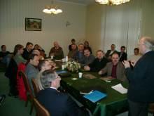 Centrum Edukacji Liderów Kościoła Chrześcijan Baptystów